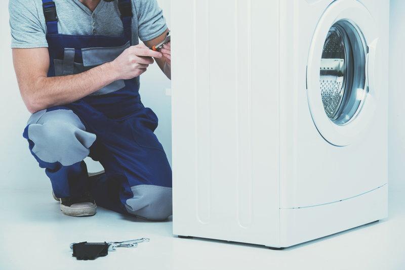 Wasmachine reparatie Hengelo