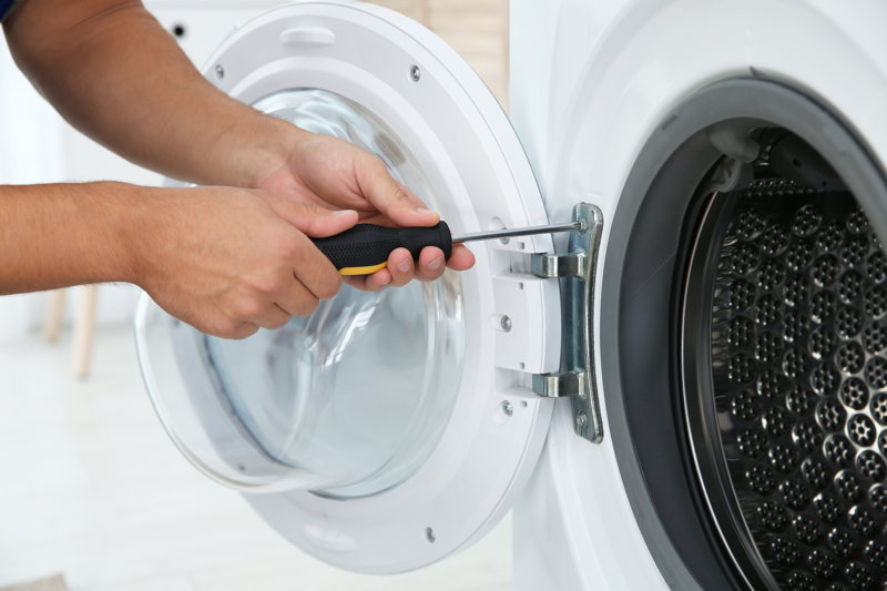 Wasmachine reparatie service in Hengelo
