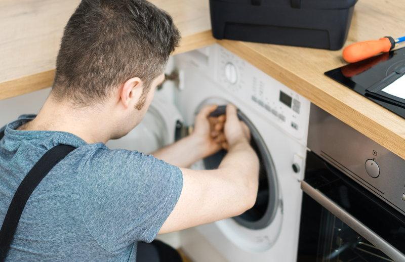 Reparatie wasmachine Hengelo